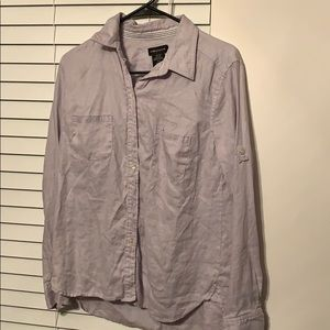 Tops - Lord and Taylor button down.